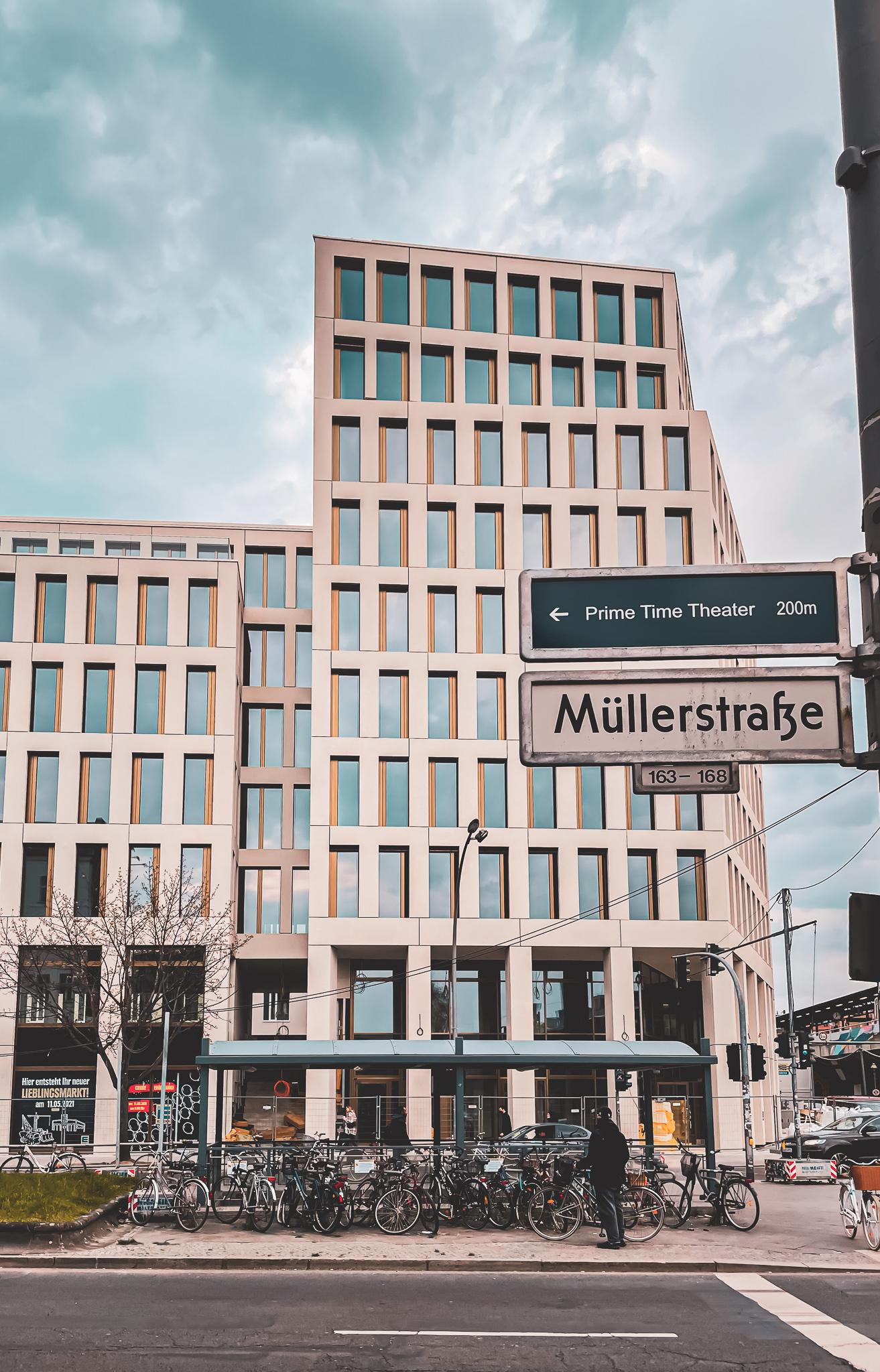 Müllerstraße 4