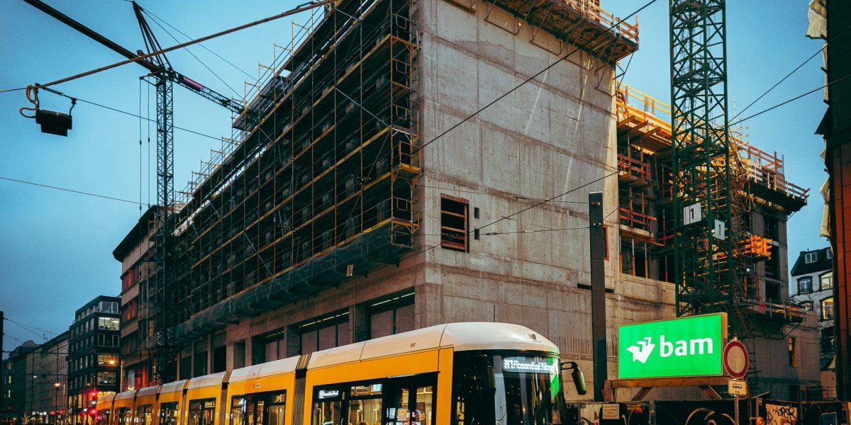 Rosenthaler Straße _ Berlin - quer