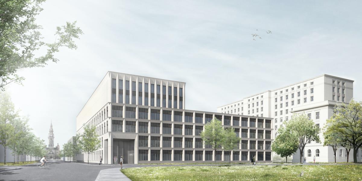 HTW - Dresden 1